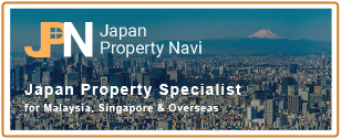Japan Property Specialist for Malaysia, Singapore & Overseas
